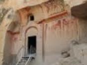 Capadocia, región bizantina frontera