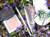 Urban Decay Summer collection; sexy summer!