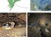 Primeros hotspots biodiversidad subterránea Sudamérica