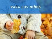Beneficios naturaleza para niños