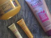 productos favoritos ELVIVE.. #ObsesionadasConElPelo!!!