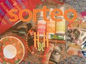 ¡¡SORTEO!! serums, crema corporal, esmaltes uñas...