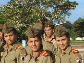 Camilitos comprometidos Revolución cubana