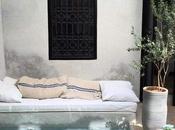 patio marroquí