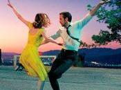 Primer tráiler Land', Ryan Gosling Emma Stone