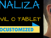 Customiza funda móvil tablet SORTEO GOCUSTOMIZED