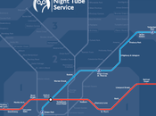 llega Night Tube Londres