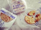 Tortitas aceite inés rosales, clásico renovado