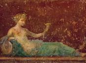 vino mujer romana
