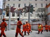 Emplean obreros indios para construcción hoteles Cuba