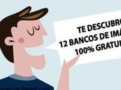 Bancos imágenes 100% gratuitas