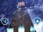 Rock clásico disponible Guitar Hero Live