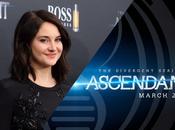 Ascendant: Reacciones Shailene Woodley sobre paso saga
