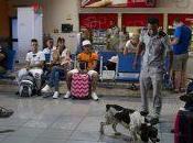 ¿Qué seguros aeropuertos cubanos? Pruebas frente mentiras