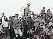 última carga glorioso regimiento Alcántara