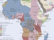 Etiopía despertar león africano