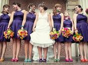 Colores estilos para zapatos novia
