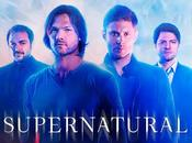 Coleccionista series, Supernatural