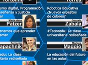Foro debate #LaInformáticaComoMateria