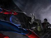 SDCC16: Marvel Studios primer vistazo 'Spider-Man: Homecoming'
