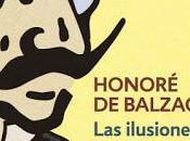 ilusiones perdidas, Honoré Balzac.