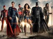 SDCC 2016: panel Warner-DC trailers Wonder Woman Justice League