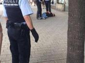 mujer muerta heridos ataque machete Alemania