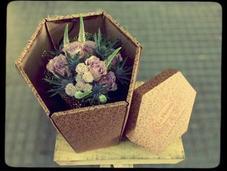 Ramos bonitos. Packaging bonito.