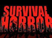 ¿Qué podría Survival Horror?