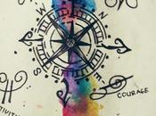 Wanderlust Tattoos