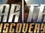 nueva serie #StarTrek titula #Discovery