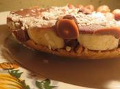 "Receta: Tarta ""BananaChoc"", ideal para comida trampa"