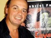 Pablo goncálvez, único asesino serie uruguay, recupera libertad.