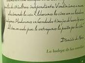 Dionisos Blanco 2015, Bodegas