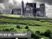 Here go... ¿Summer?