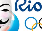 Cibercriminales preparan para Juegos Olímpicos 2016.