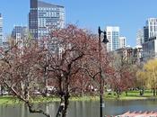 Boston: senda libertad