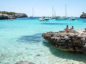 Viajar Menorca cinco calas