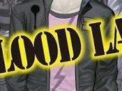 Reseña manga: Blood (tomo