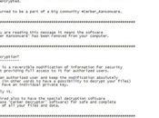 Cerber: ejemplo ransomware aprovecha plataformas Cloud