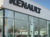 Récord matriculaciones para Grupo RENAULT• Grupo...