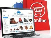 Importancia competitividad ventas línea