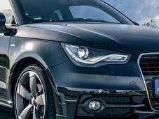 Audi también planea involucrarse producción coches eléctricos