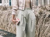 Street style paris couture