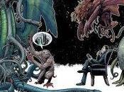 Cuando Hugo Gernsback elogió ciencia ficción lovecraftiana Javier Velásquez