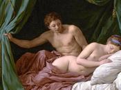 alegoría encubierta emoción efímera descubre belleza dormida.