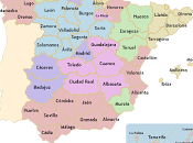 Etimología comunidades provincias españa