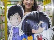 María Frisa, perseguida ignorancia