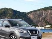 Nissan Kicks inteligencia nunca atractiva n...