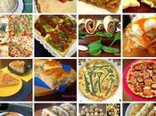 Pizzas quiches, empanadas, cocas demás